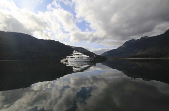 M/Y Serenity 122 Yacht #2