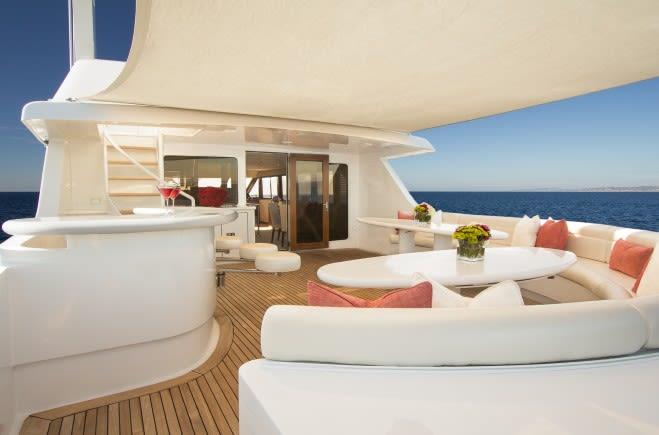 M/Y Serenity 122 Yacht #3