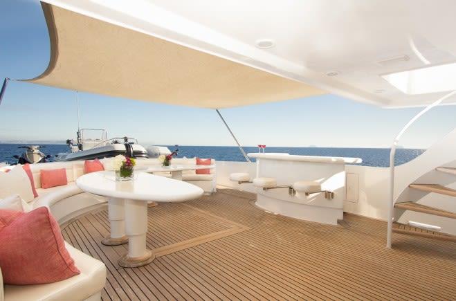 M/Y Serenity 122 Yacht #4