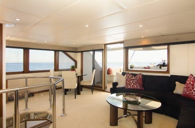 M/Y Serenity 122 Yacht #7