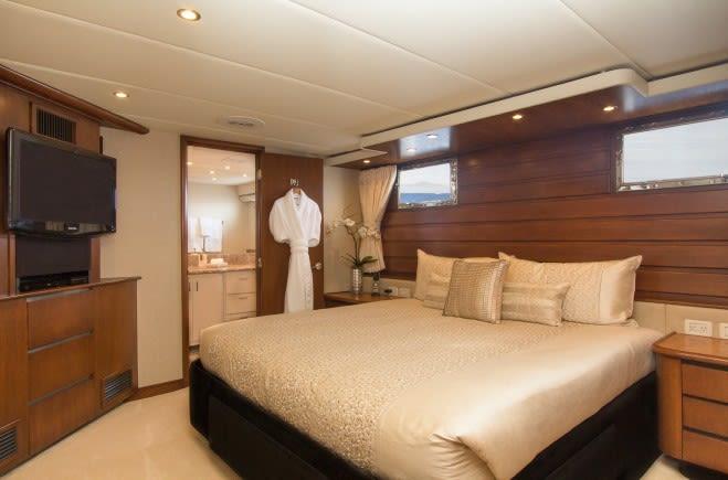 M/Y Serenity 122 Yacht #10