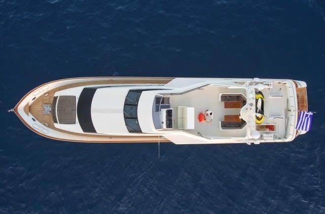 M/Y Martina Yacht #11