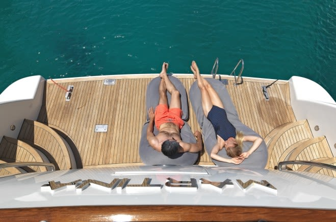 M/Y Martina Yacht #12