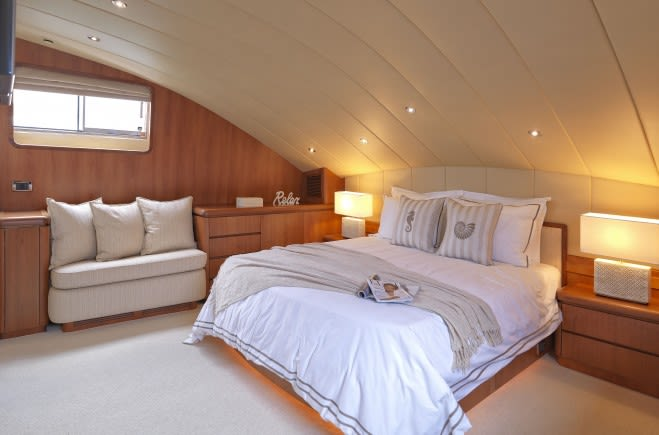 M/Y Martina Yacht #31