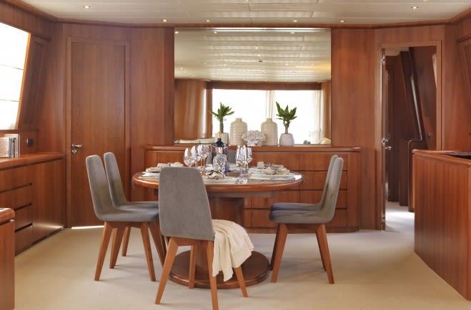 M/Y Martina Yacht #34