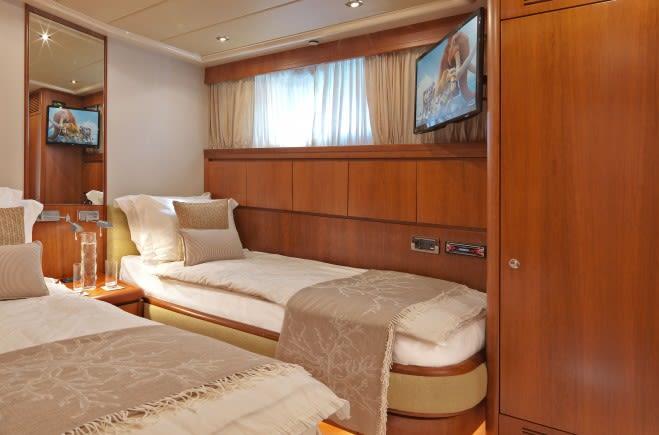 M/Y Martina Yacht #36