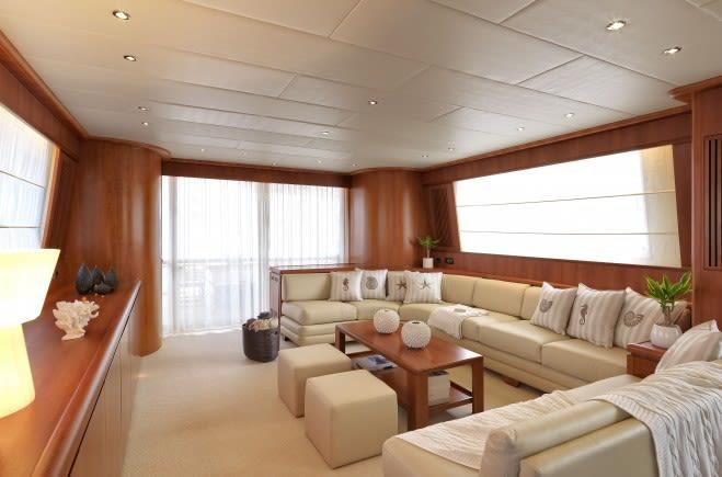 M/Y Martina Yacht #35