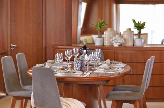M/Y Martina Yacht #15