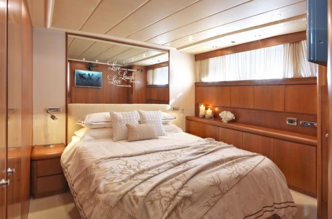 M/Y Martina Yacht #23