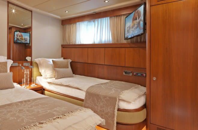M/Y Martina Yacht #24