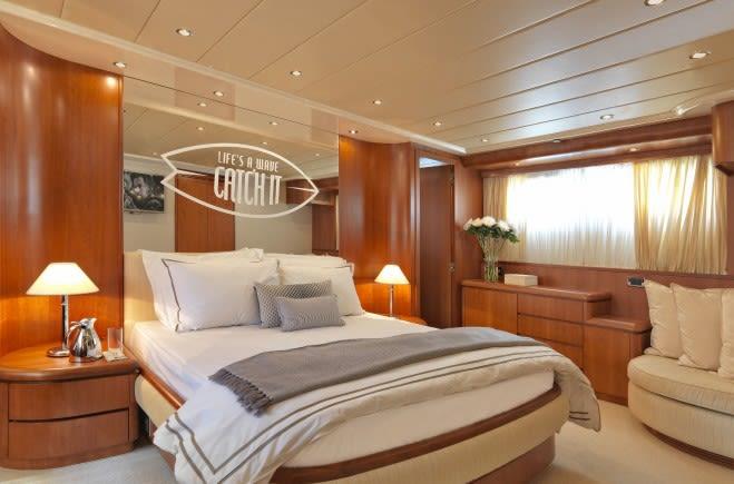 M/Y Martina Yacht #28