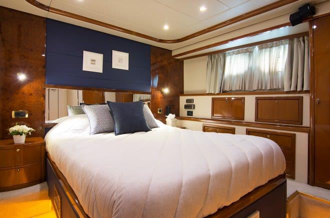 M/Y Dream B Yacht #10