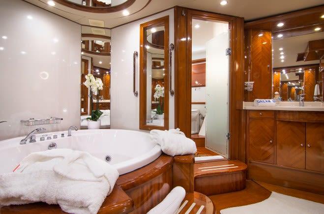 M/Y Dream B Yacht #9