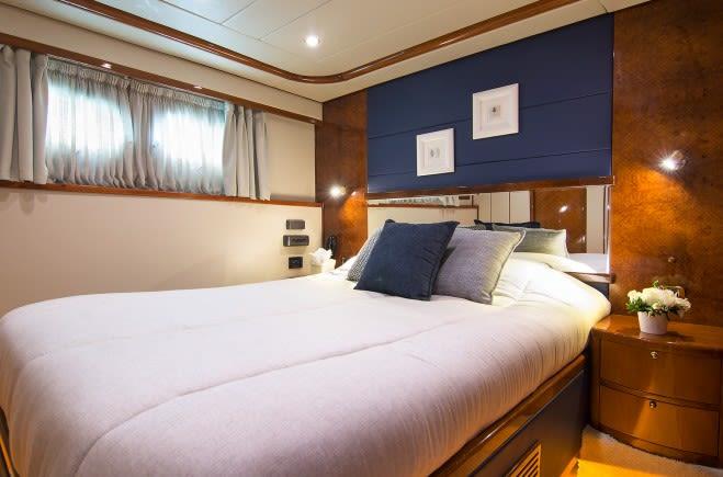 M/Y Dream B Yacht #22