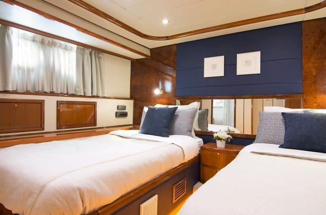 M/Y Dream B Yacht #26