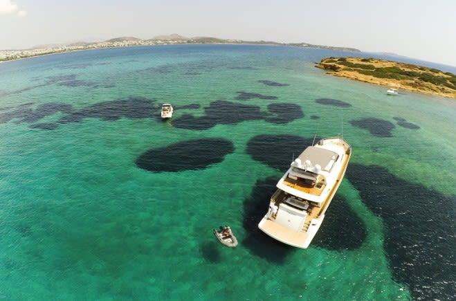 M/Y Freedom Yacht #8