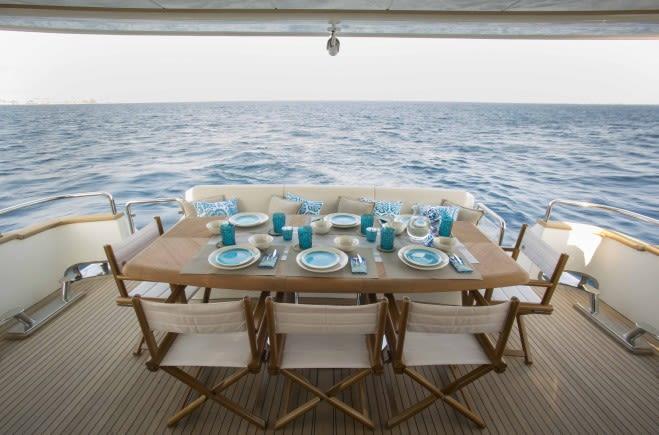M/Y Freedom Yacht #3