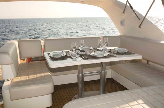 M/Y Freedom Yacht #10