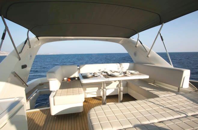 M/Y Freedom Yacht #11