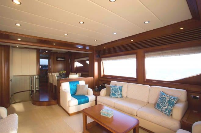 M/Y Freedom Yacht #17