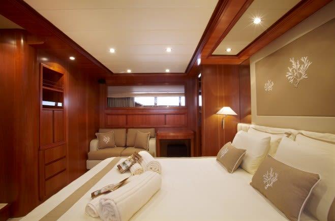 M/Y Freedom Yacht #20