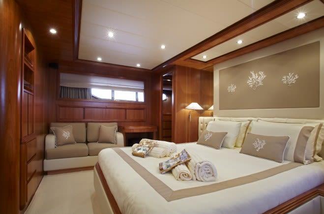 M/Y Freedom Yacht #22
