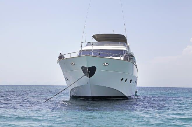 M/Y Freedom Yacht #5