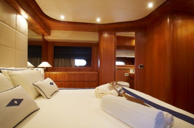 M/Y Freedom Yacht #23