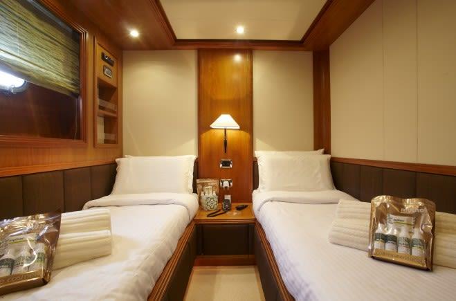 M/Y Freedom Yacht #24