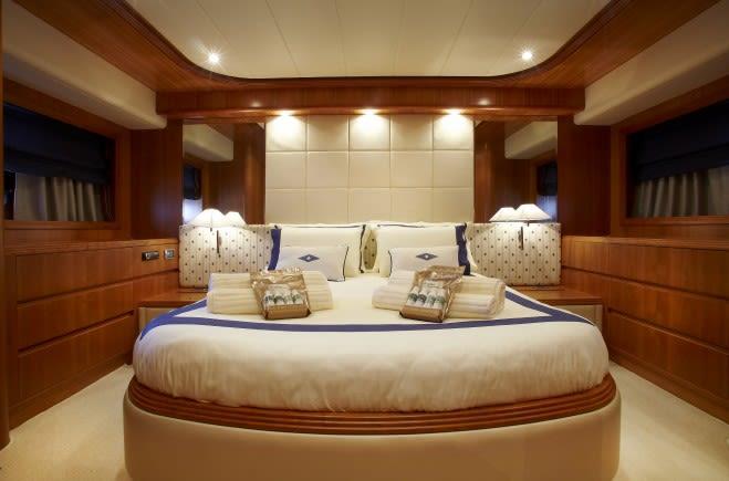 M/Y Freedom Yacht #4