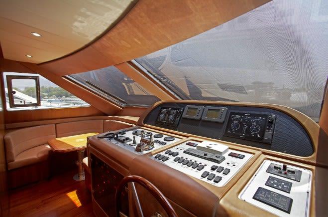M/Y Freedom Yacht #28