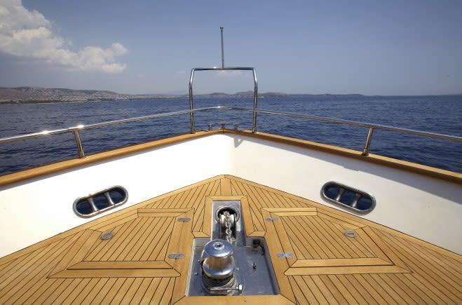M/Y Freedom Yacht #14