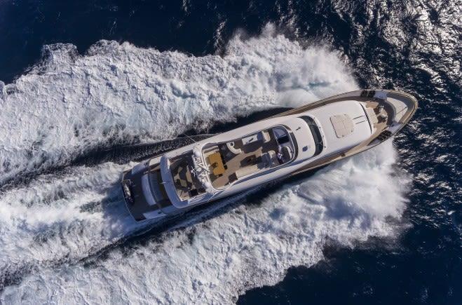 M/Y Paris A Yacht #3