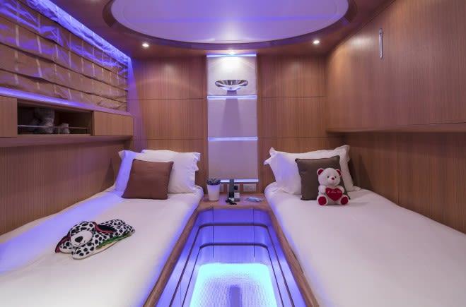 M/Y Paris A Yacht #12