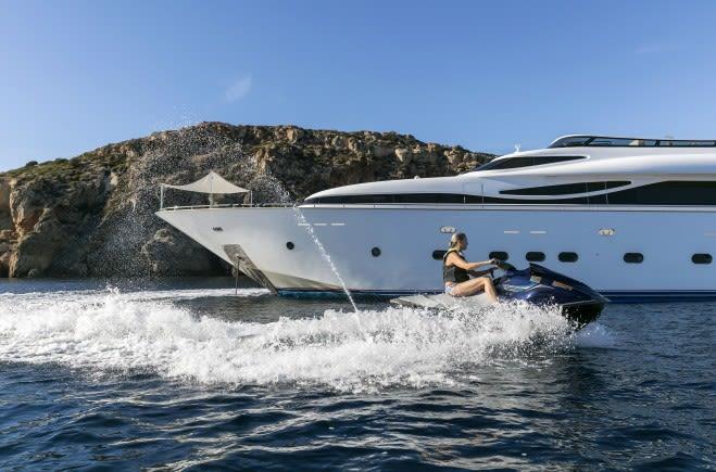 M/Y Paris A Yacht #2