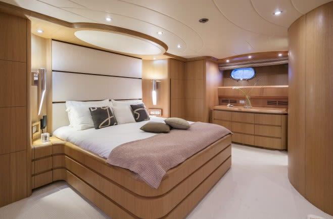 M/Y Paris A Yacht #10
