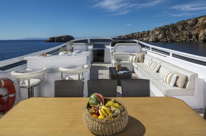 M/Y Paris A Yacht #5