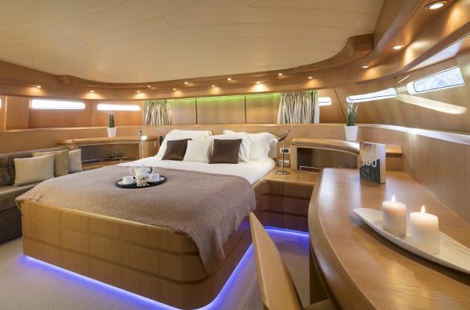 M/Y Paris A Yacht #11
