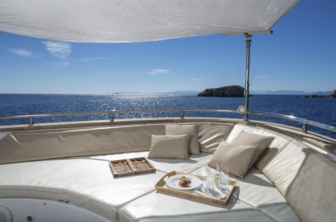 M/Y Paris A Yacht #7