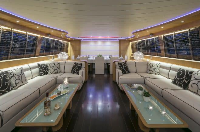 M/Y Paris A Yacht #8