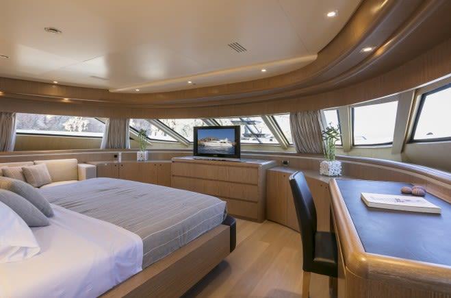 M/Y Rini V Yacht #12