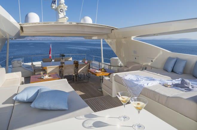 M/Y Rini V Yacht #4