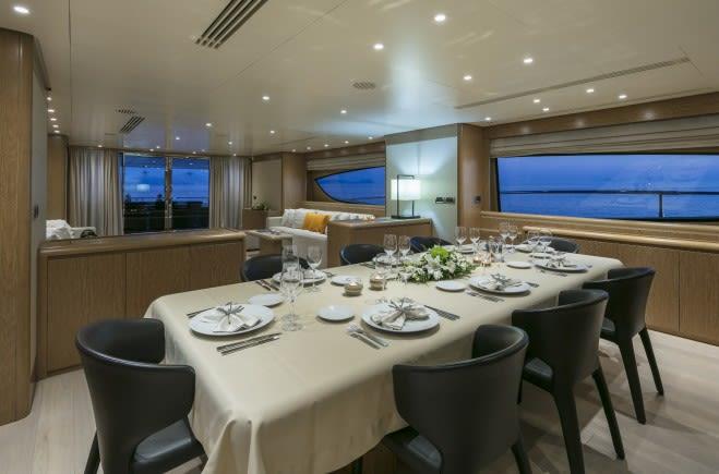 M/Y Rini V Yacht #8