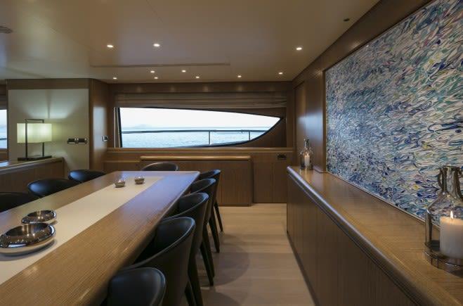 M/Y Rini V Yacht #9