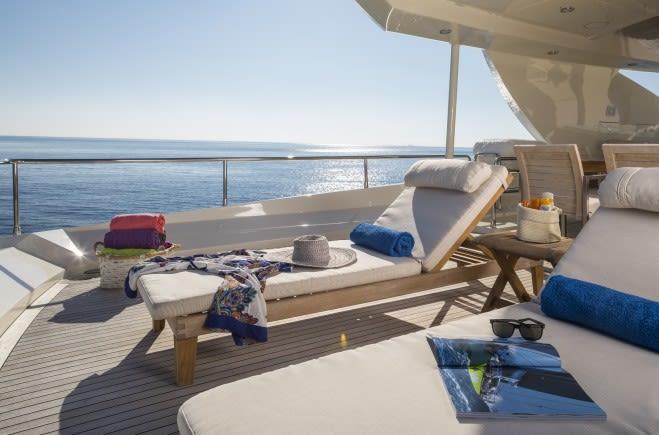 M/Y Rini V Yacht #5