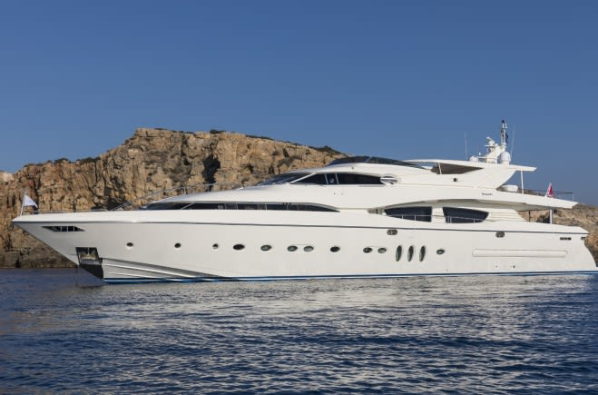 M/Y Rini V Yacht #2