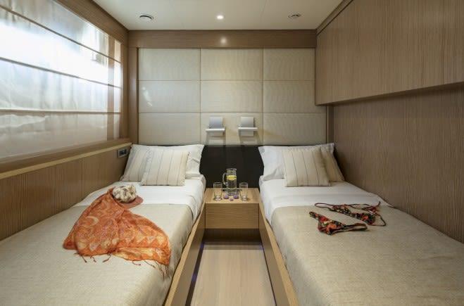 M/Y Rini V Yacht #13
