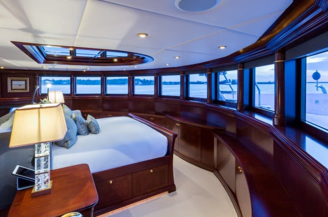 M/Y Zoom Zoom Zoom Yacht #10