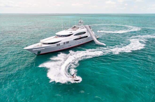 M/Y Zoom Zoom Zoom Yacht #2