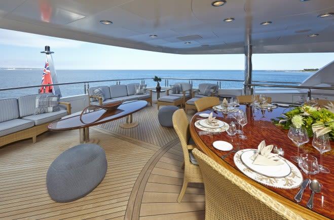 M/Y Zoom Zoom Zoom Yacht #5